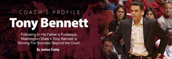Tony Bennett Uva Suit